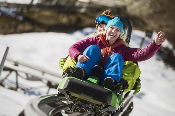 Abenteuersportarten - Flachau - Salzburger Land