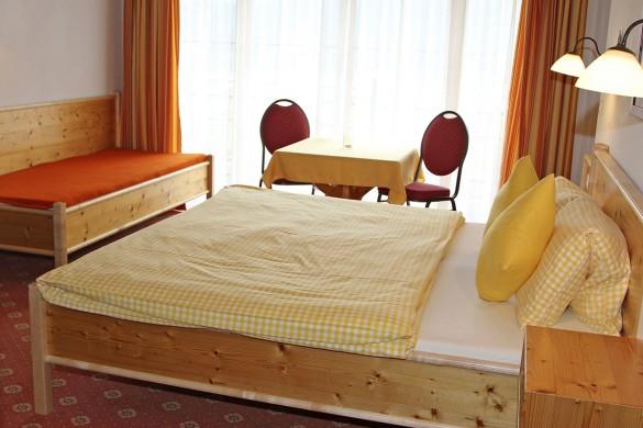 Ferienhaus Oberberg - Ferienwohnungen - Flachau