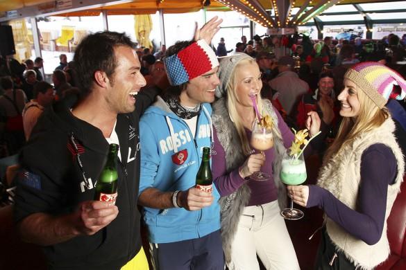 Winterurlaub - Flachau - Aprés-Ski und Nightlife