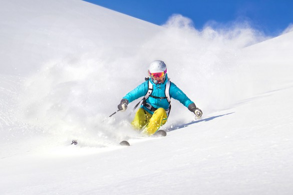Winterurlaub - Flachau - Skitouren - Freeride